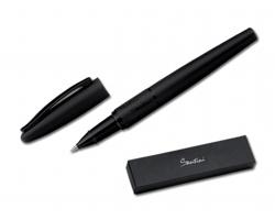 Kovové keramické pero Santini SAMIRA I - černá