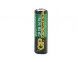 Alkalická baterie BATTERY AA, typ AA - modrá
