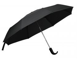 Skládací deštník Santini ANOKI - černá