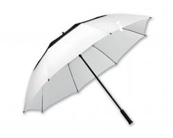 Golfový deštník BENTLY - bílá