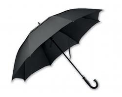 Vystřelovací deštník Santini HONOR - černá
