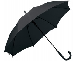 Vystřelovací deštník Santini LAVEDA - černá