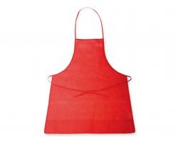 Kuchyňská zástěra APRON - červená