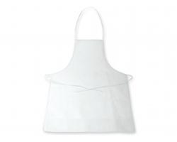 Kuchyňská zástěra APRON - bílá