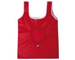 Skládací taška MARNIE - červená