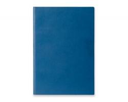 Poznámkový zápisník ELIANA s flexibilními deskami, A5 - tmavě modrá