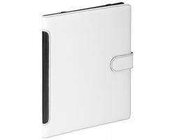 Pouzdro na iPad TABLETO se stojánkem - bílá