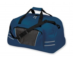 Cestovní taška NORMAN - tmavě modrá