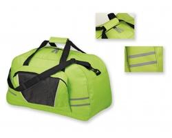 Cestovní taška NORMAN - zelená
