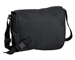 Taška přes rameno TALOT - černá