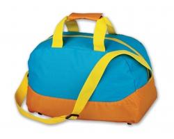Dětská sportovní taška SORBON - tmavě růžová