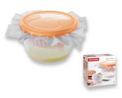 Souprava pro přípravu krémového sýru/smetanových pokrmů Tescoma CHEESE MAKER