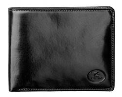 Pánská peněženka Uniko REGAN - černá