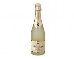 Jakostní šumivé víno Bohemia Sekt Chardonnay BOHEMIA SEKT CHARDONNAY BRUT, 750ml