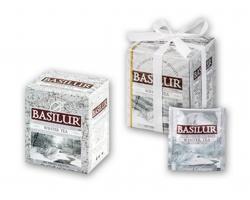 Černý čaj  BASILUR LITTLE WINTER, 10 x 2 g