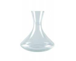 Značková skleněná karafa Bohemia Crystal Vanilla Seasons WENS, 1,5 l - transparentní