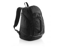 Kvalitní batoh ELDEN - černá