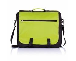 Konferenční taška GRESHAM - zelená