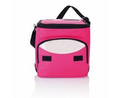 Chladicí taška BOONS - růžová