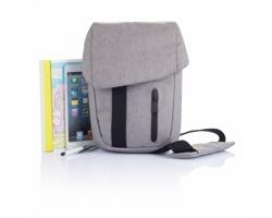 Eko taška na tablet NICOLAS - černá