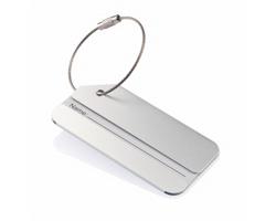 Visačka na zavazadla OTEGO - stříbrná