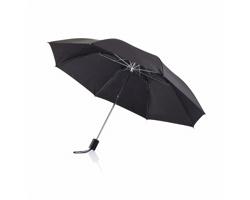 Skládací deštník SCAPI - černá