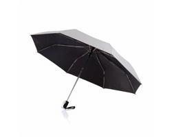 Deluxe skládací deštník SHIRLEY, 21.5