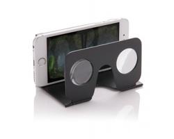 Plastové brýle pro virtuální realitu HANCE kapesní velikosti - černá