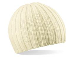 Čepice Beechfield Chunky Knit Beanie