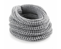 Šála Beechfield Eternity Snood