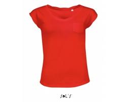 Dámské tričko Sol's Mod
