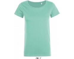 Dámské tričko Sol´s Mia
