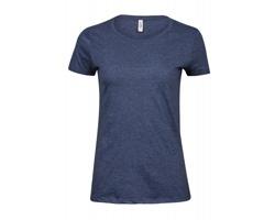 Dámské tričko Tee Jays Ladies Urban Melange Tee