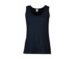 Dámské tričko Fruit of the Loom Lady-Fit Valueweight Vest