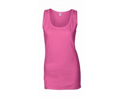 Dámské tričko Gildan Soft Style Tank Top