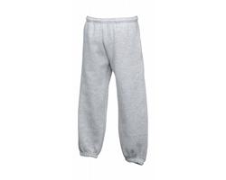 Dětské kalhoty Fruit of the Loom Classic Elasticated Cuff Jog