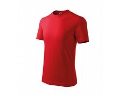 Dětské tričko Adler Basic