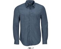 Pánská košile Sol´s Barnet Men LS