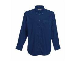 Pánská košile Fruit of the Loom Long Sleeve Oxford