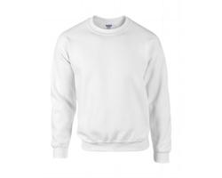 Pánská mikina Gildan Classic Fit Crewneck Sweatshirt DryBlend