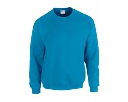Pánská mikina Gildan Classic Fit Crewneck Sweatshirt Heavy Blend