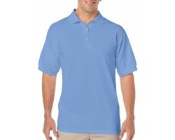 Pánská polokošile Gildan Classic Fit Jersey DryBlend