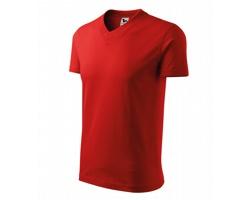 Pánské tričko Adler V-Neck