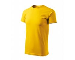 Pánské tričko Adler Heavy New – AKCE
