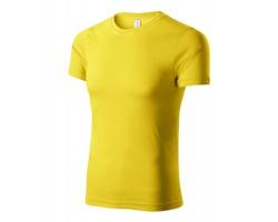 Unisexové tričko Piccolio Peak