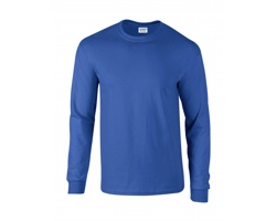 Pánské tričko Gildan Classic Fit Long Sleeve Ultra Cotton