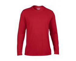Pánské tričko Gildan Classic Fit Long Sleeve Performance