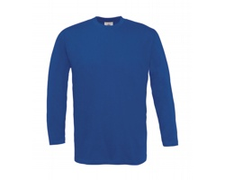 Unisex tričko B&C Exact 150 LSL