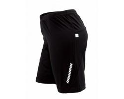 Dámské sportovní šortky James & Nicholson Ladies Running Short Tights