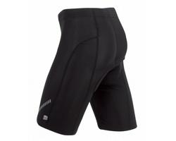 Pánské sportovní šortky James & Nicholson Bike Short Tights
